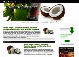 Coconut-info.com
