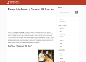 coconut-oil-central.com