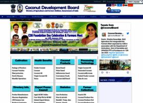 coconutboard.gov.in