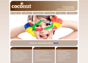 coconutdap.co.uk