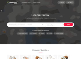 coconutindia.com