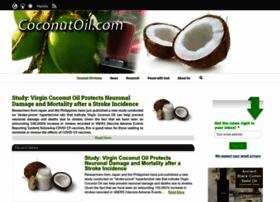 coconutoil.com