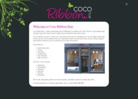 cocoribbon-hair.co.uk