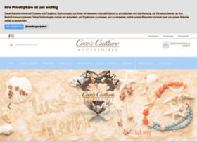 cocosculture.com
