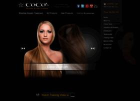 cocoskeratin.com