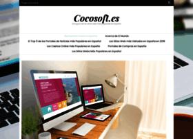 cocosoft.es