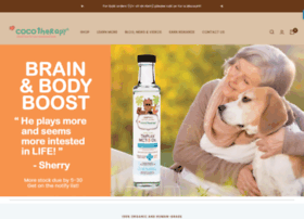 cocotherapy.com