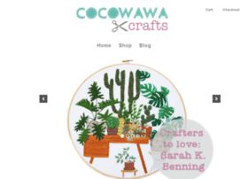 cocowawacrafts.com