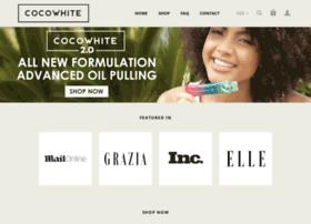 cocowhite.com