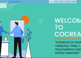cocreateconsulting.in