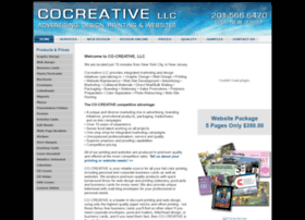 cocreativellc.com
