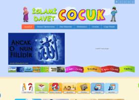 cocuk.islamidavet.com