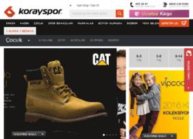 cocuk.korayspor.com