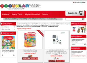 cocuklaricin.com.tr