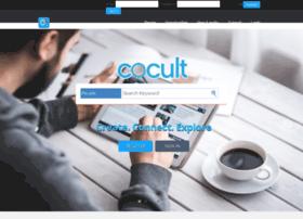 cocult.com