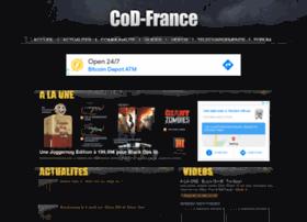 cod-france.com