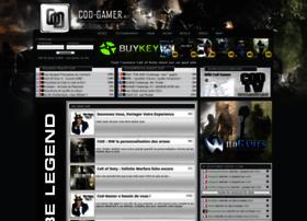cod-gamer.net