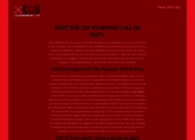 cod-tournament.fr
