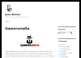 cod4.gamersmafia.com