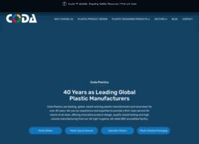 coda-plastics.co.uk