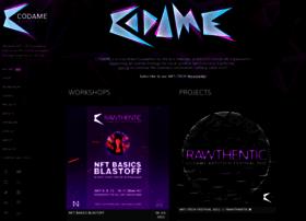 Codame.com