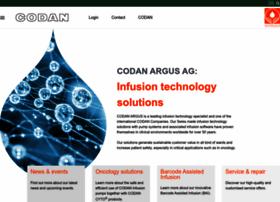 codanargus.com