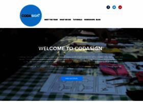 codasign.com