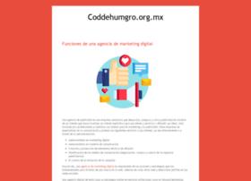 coddehumgro.org.mx