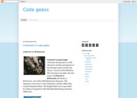 code--geass.blogspot.com
