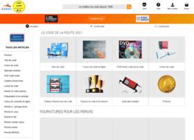 code-a-domicile-boutique.com