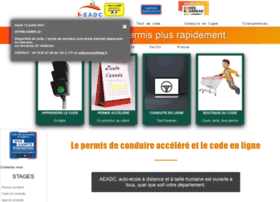 code-a-domicile.com