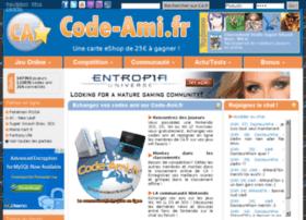 code-ami.fr