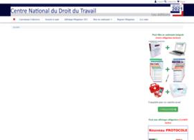 code-du-travail-fr.com