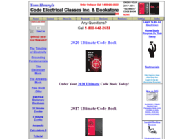 code-electrical.com