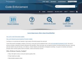code-enforcement.saccounty.net