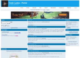 code-lyoko-forum.freeforums.ms