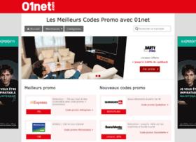 code-promo.01net.com