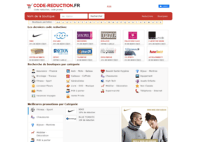 code-reduction.fr