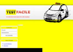 code-route-maroc.testfacile.com