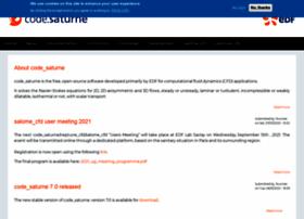 code-saturne.org