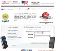 code-unlock-direct.com