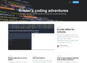 code.krister.ee