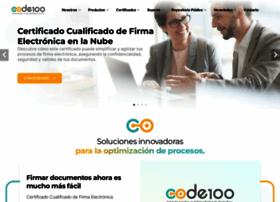 code100.com.py