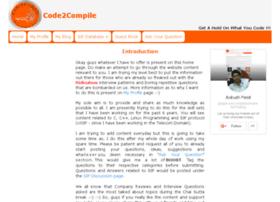 code2compile.com
