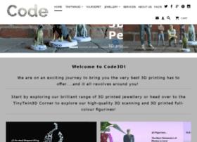 code3d.co.uk