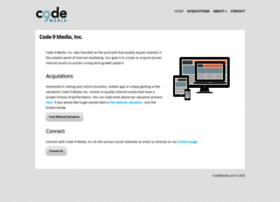 code9media.com