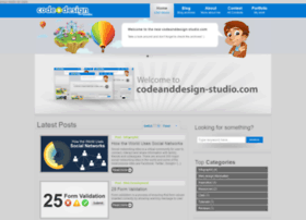 codeanddesign-studio.com