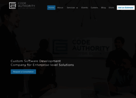 codeauthority.com