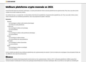 codeavantage.net