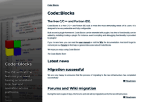 codeblocks.org